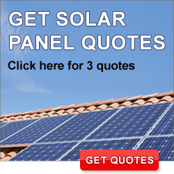 Up To 3 Solar Panel Quotes